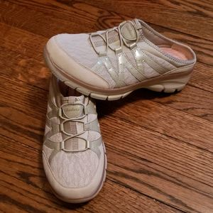 Sketchers Slip on Memory Foam Tennis Shoes